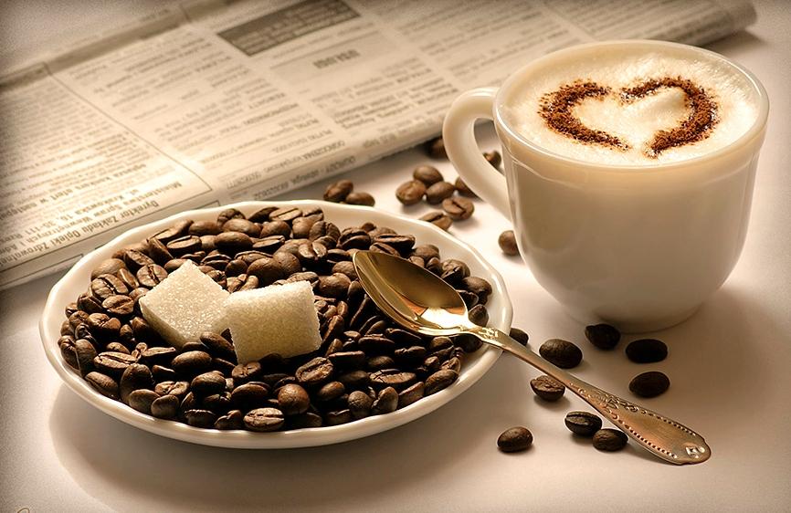 Австрийские кофейни