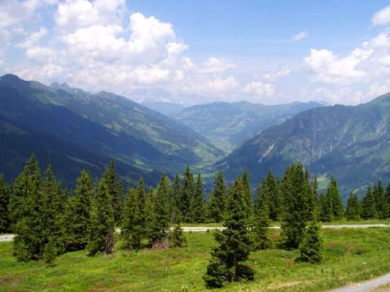 Оздоровительный отдых в Австрии