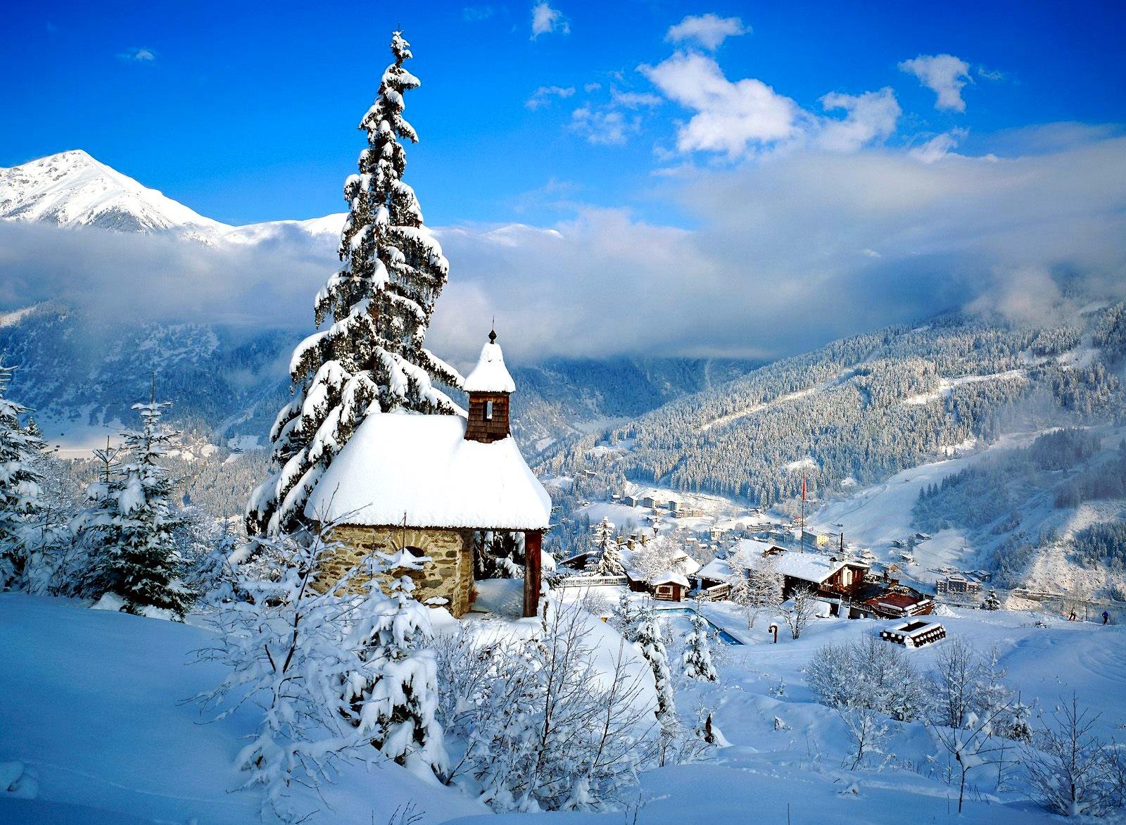 Исторические туры в Австрию