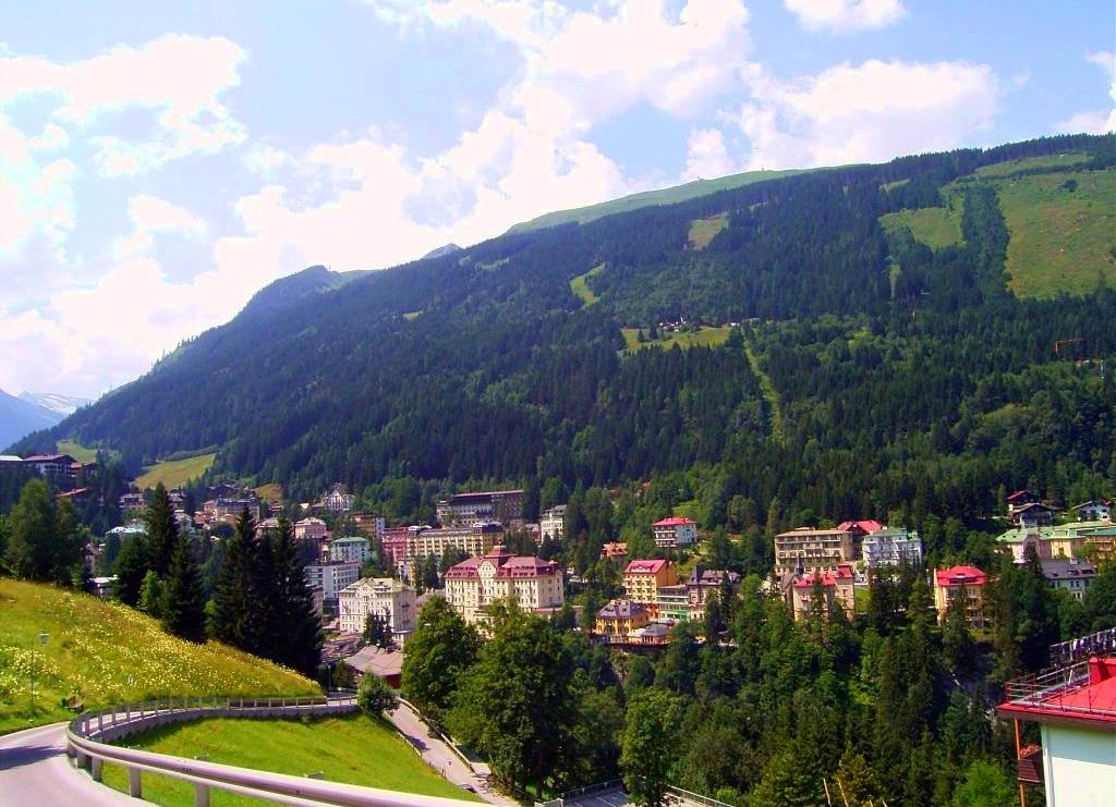 Отдых в Австрии и Бадене