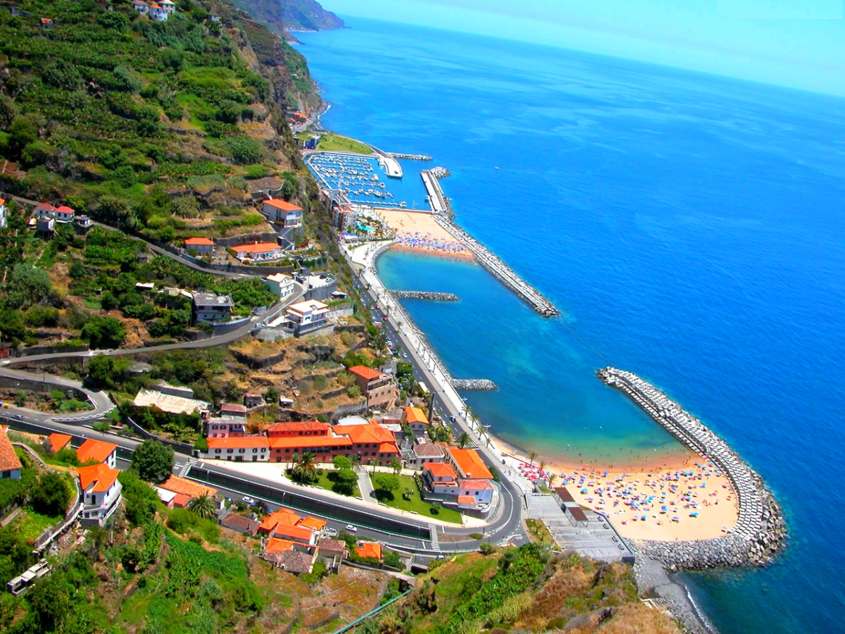 Отдых в португалии сегодня