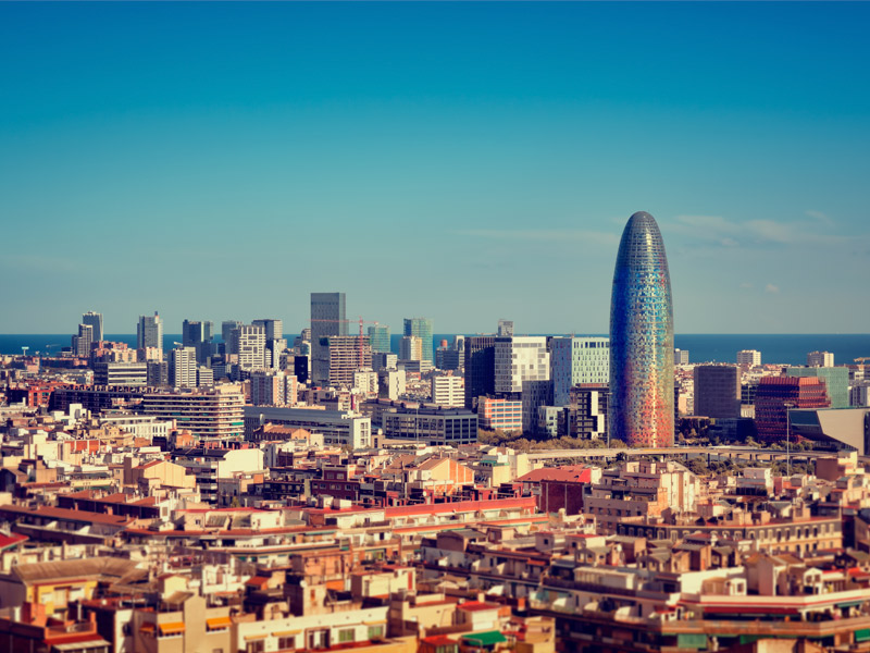 Снять недвижимость в испании у моря