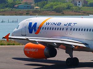 wind jet