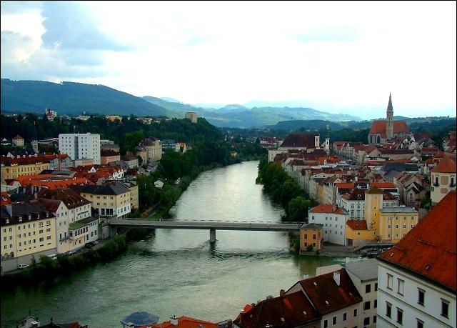 Туры в Австрию и Энс