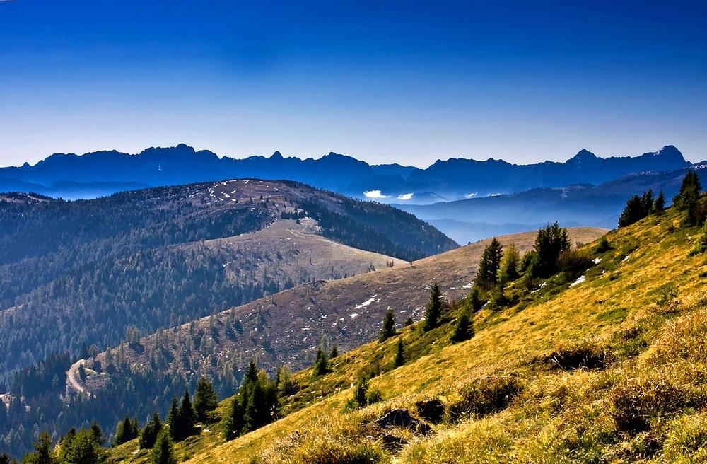 Отды в Австрии