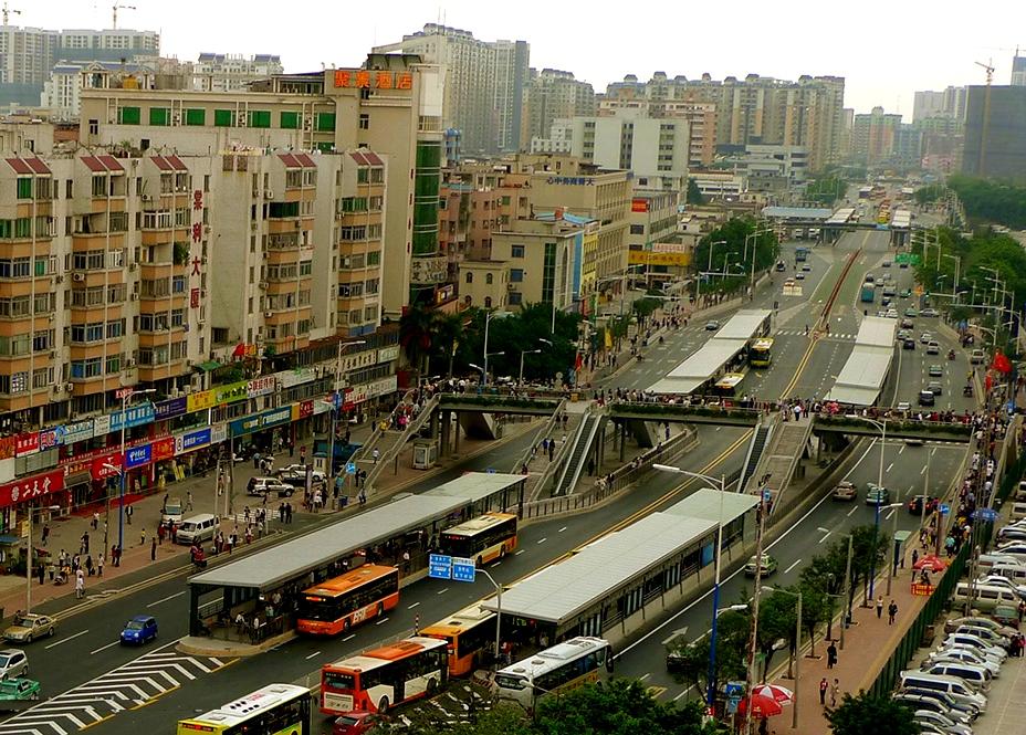 Туры и авиа билеты в гуаньжоу