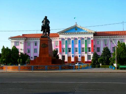 Москва Шымкент авиабилеты от 8145 руб расписание