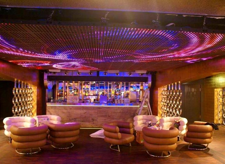 Ночные клубы в Амстердаме