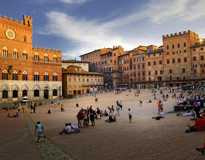 Туры в Сиену, Италия