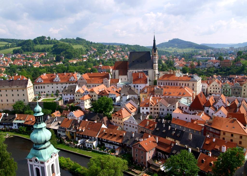 Отдых в Австрии и Шпитталь-ан-дер-Драу