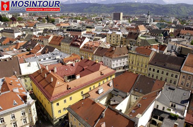 австрия клагенфурт фото