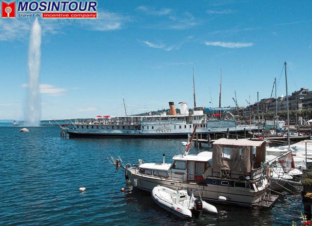 экскурсионные туры знакомство со швейцарией