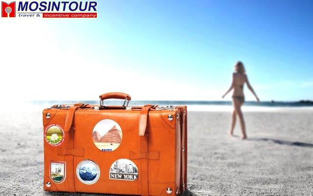 Где можно купить недорогой чемодан на колесах