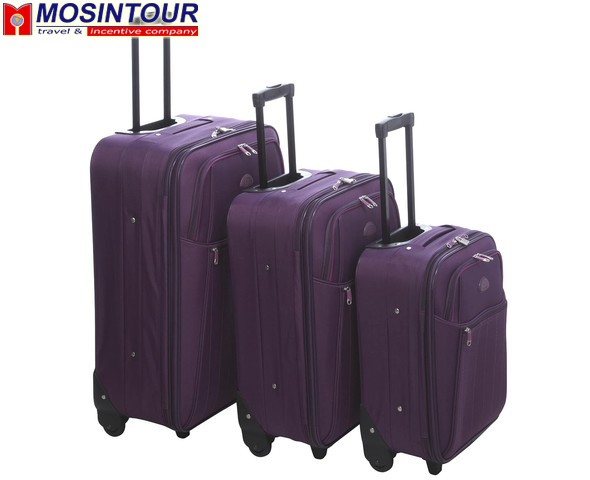 Отечественные чемоданы рюкзаки mi pac space