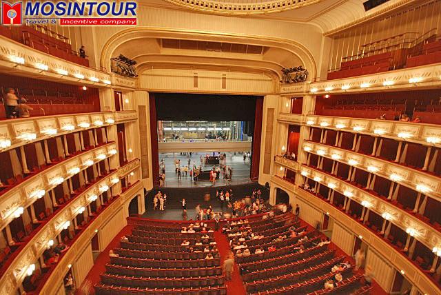 Заказ билетов венскую оперу концерт колдуна в минске билеты