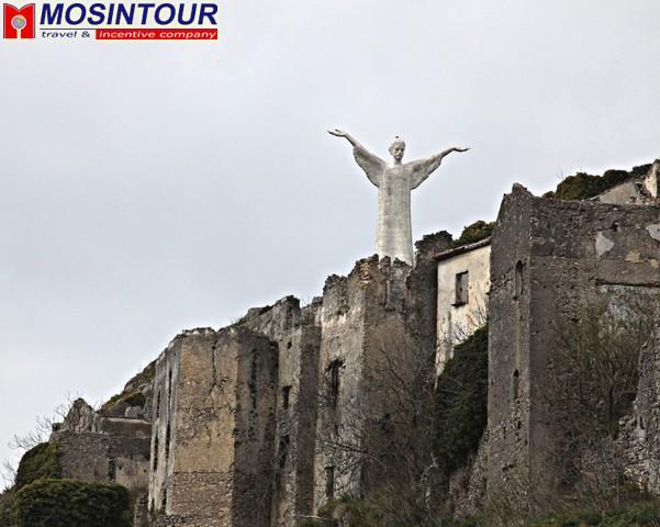 Туры в италию из рима