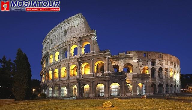 Город Милан, купить горящие туры в Италию со скидкой в ...