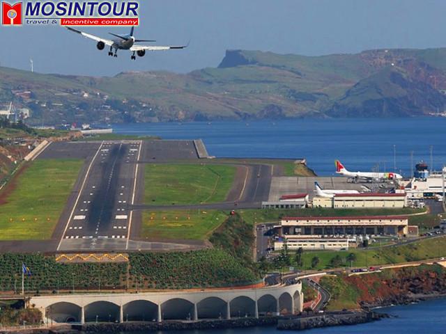 Мадейра билеты на самолет забронировать отель в праге без кредитной карты