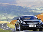 Mercedes CL 500 4 Matic