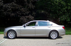 BMW  7 Series XDrive