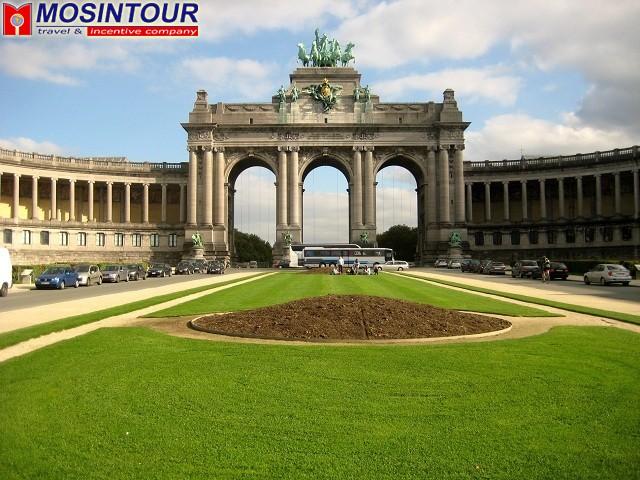 брюссель индивидуальный тур: