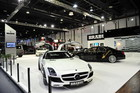The International Motor Show