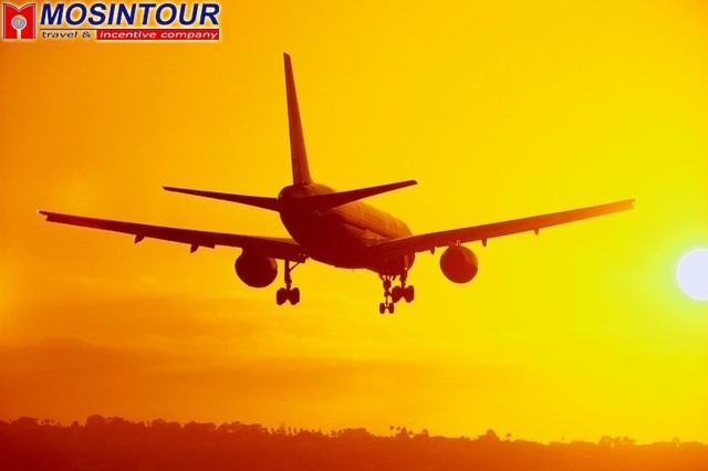 Цены на билеты самолетом до нукуса из москвы