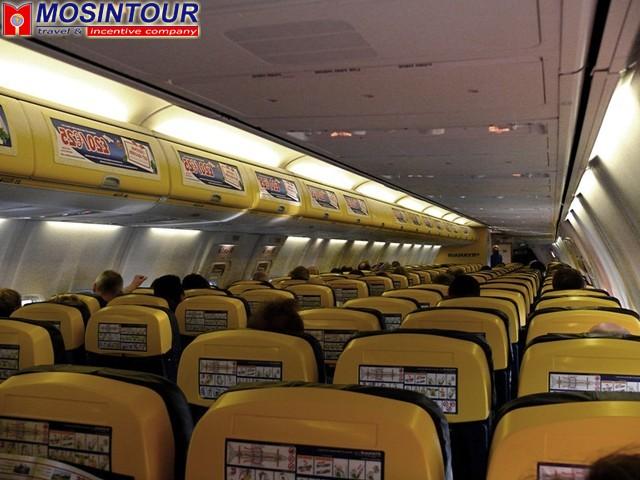 Прямые рейсы в бургас из москвы