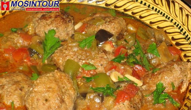 Турецкие вторые блюда рецепты с фото