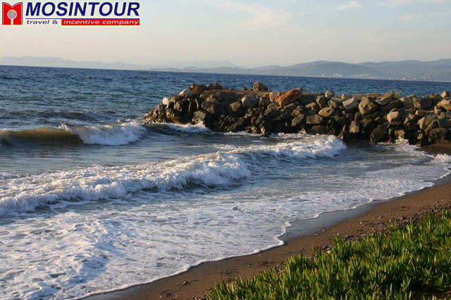 Гиресун турция фото пляжей