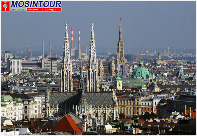 Вена столица какой страны