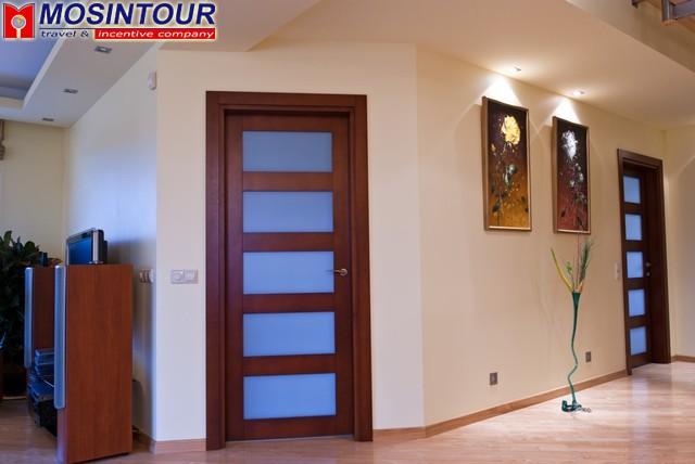 Двери Belwooddoors, купить в Москве, цена от производителя