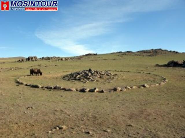 Что можно посмотреть в монголии