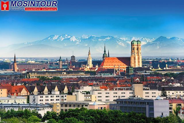 Германия туры