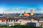 Германия туры в Мюнхен