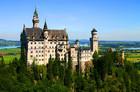Германия туры в Баварию