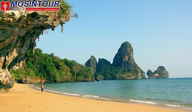туры дешево в таиланд