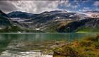 Озеро в Фельдене