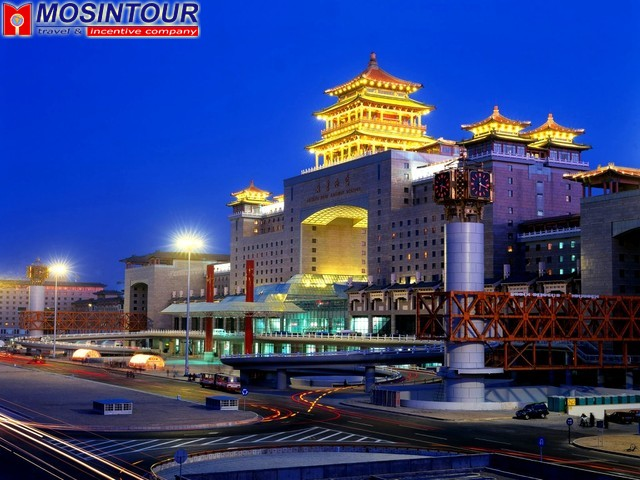 владивосток-пекин расписание: