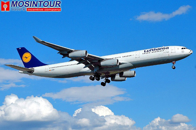 Купить авиабилеты москва франкфурт на майне туда и обратно