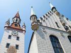 Мюнхен и Альпы - 8 дней