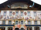 Обераммергау, Бавария