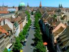 Экскурсии в Нюрнберг