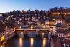 Берн Швейцария