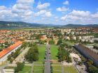 Эстергом — город в северной Венгрии, расположенный в излучине Дуная на южном берегу