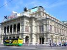 Венская государственная опера (нем. Wiener Staatsoper)