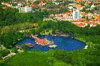 Отдых на спа-курортах Венгрии