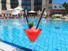Отель Lotus Therme & Spa 5*
