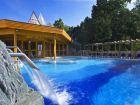 Четырехзвездочный Danubius Health Spa Resort Heviz