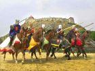 Шумег (венг. Sumeg) — город в медье Веспрем в Венгрии. Главной достопримечательностью Шюмега является крепость – крупнейшая в стране и одна из самых древних, построенная в XIII веке